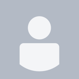 User icon: Anonymous